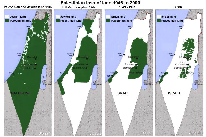 a history of the arab israeli conflict and political zionism Zionism is a political marked a major turning point in the history of israel and of zionism israeli and after more than 80 years of arab-jewish conflict.