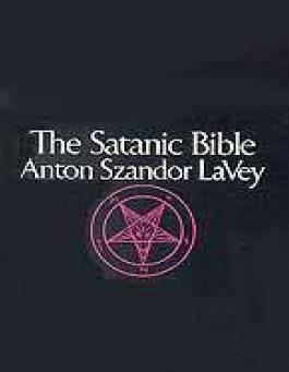 the satanic bible pdf free download