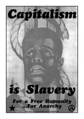 Capitalism is slavery